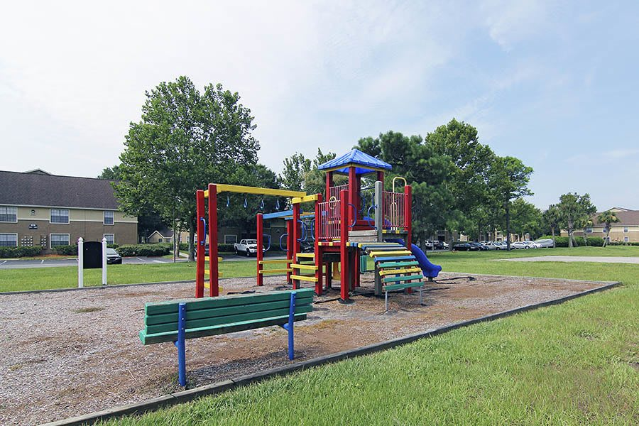 Playground at Crescent Ridge in Jacksonville, FL