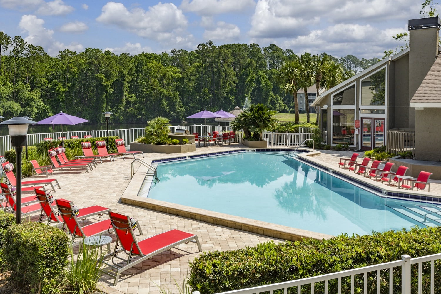 The Reserve at Mandarin offers beautiful homes for rent in Jacksonville, FL