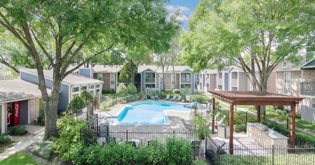 Vantage Point offers beautiful homes for rent in Houston, TX