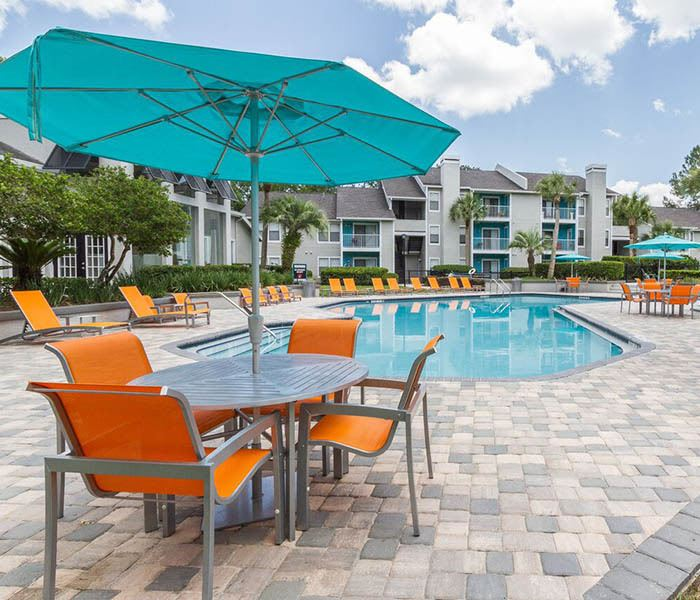 Victoria at Orange Park offers an impressive list of features and amenities in Orange Park