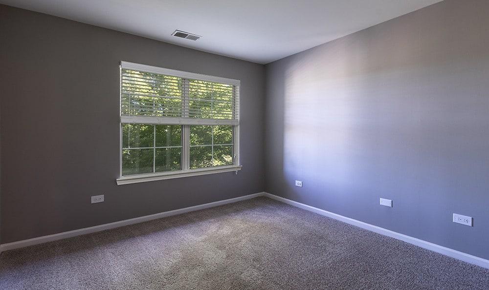 Bedroom At Apartment Rentals In Aurora Illinois