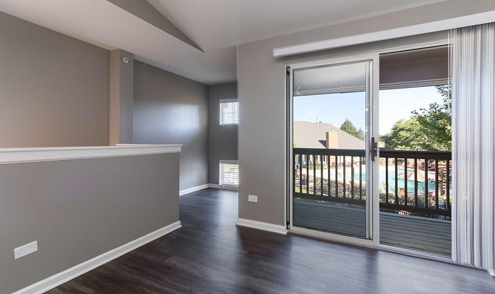 Spacious Rooms At Apartment Rentals In Aurora Illinois
