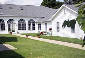 Learn more about our Garden Place Millstadt location