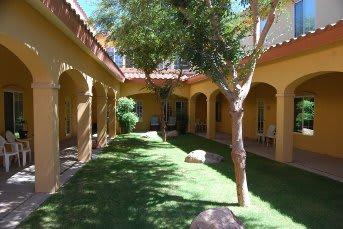 Pennington Gardens is located in pretty Chandler, AZ.