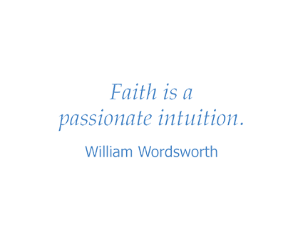 Wordsworth Quote