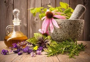 Aromatherapy | Compass Senior Living
