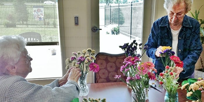 News and events for Eugene, OR senior living communities