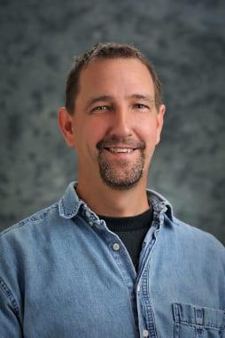 Jon Morgan, Maintenance Director at Carolina Assisted Living
