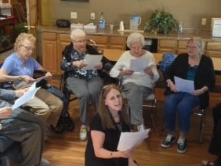 Interested in out Memory Care? Contact us to learn more.