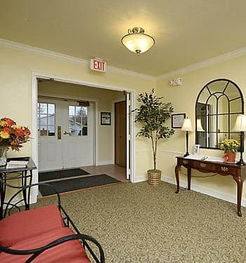 Contact us to learn more about assisted living at Carrington Assisted Living