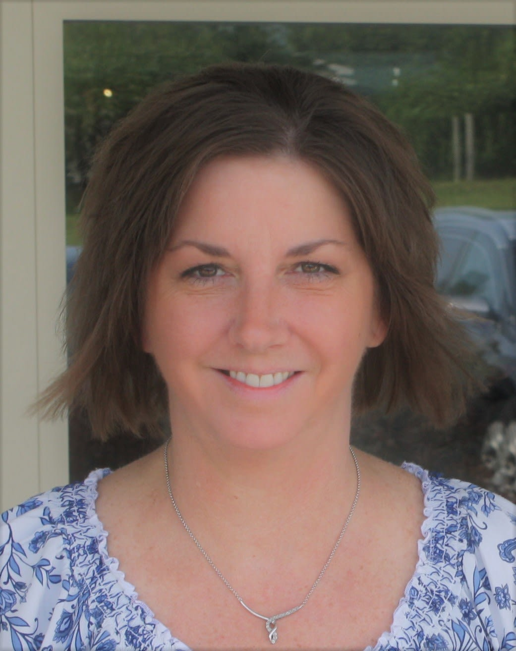 Melissa Warwick