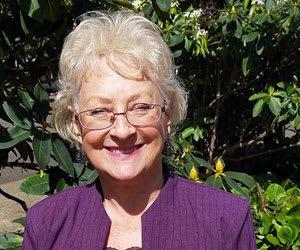Sharon Gelmstadt