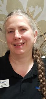 Susan Burkhart