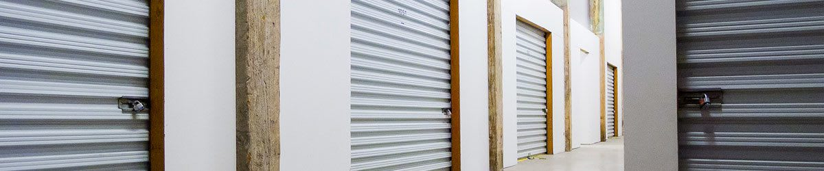 Find out what our storage units in Portland have to offer