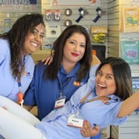 San Jose A-1 Self Storage team