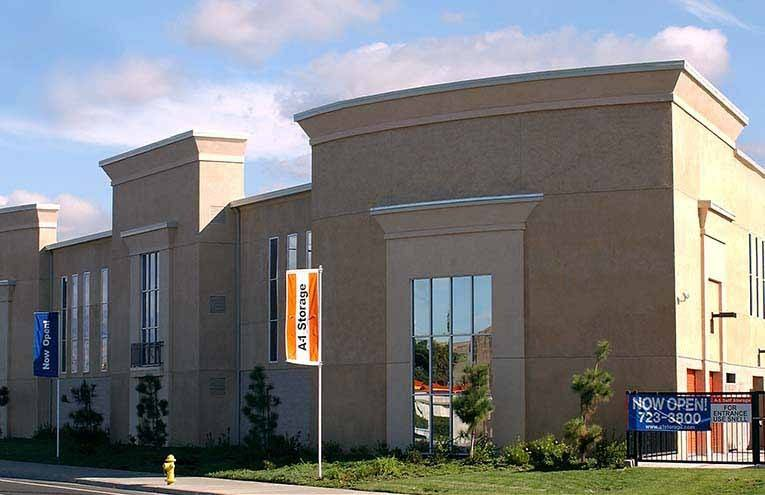 A-1 Self Storage in San Jose