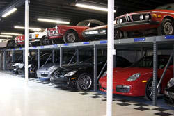 Auto Storage at A-1 Self Storage