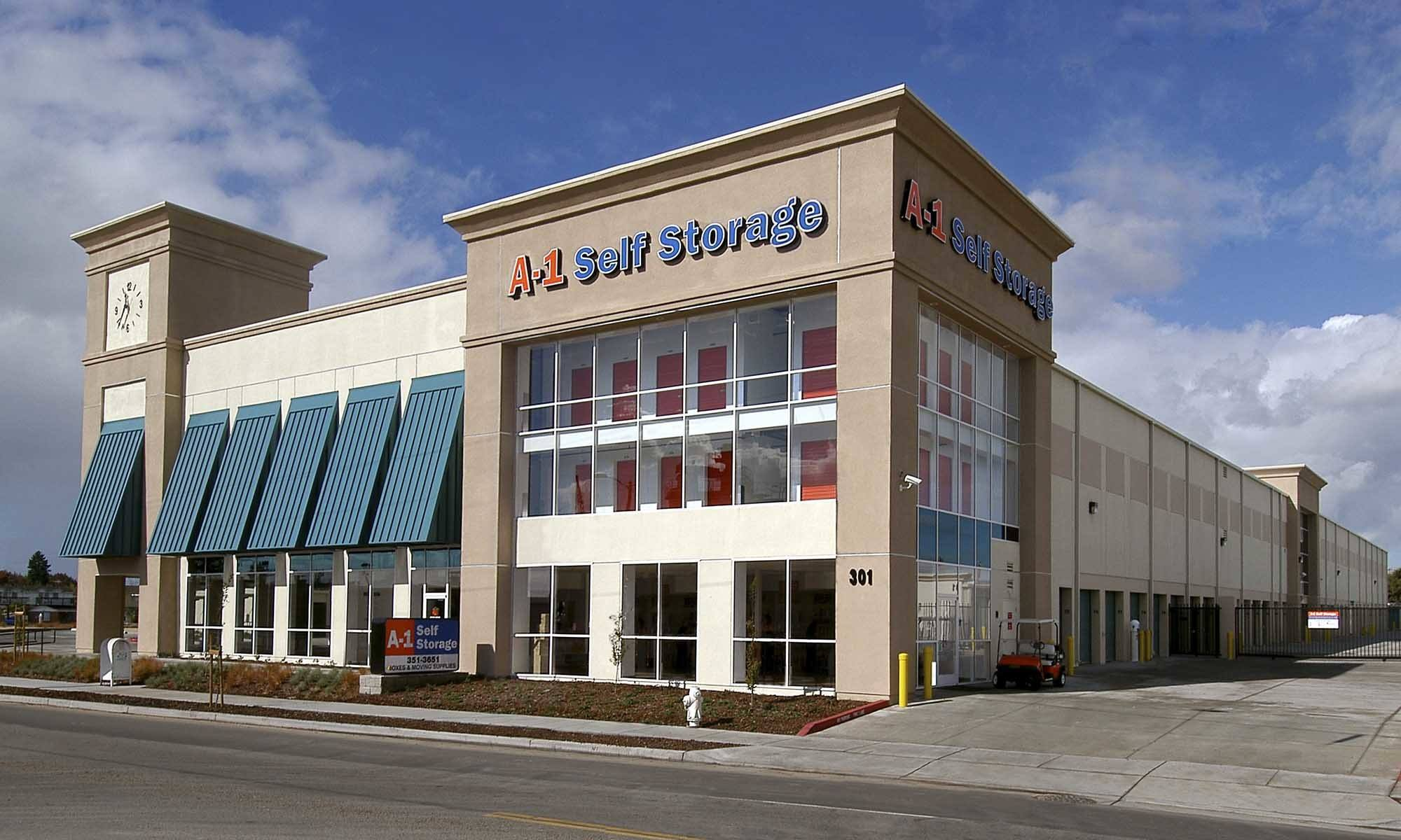 Self storage units high street bridge oakland ca a 1 self storage save moneyfind the right size for your needs solutioingenieria Images