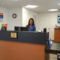 Fountain Valley A-1 Self Storage team