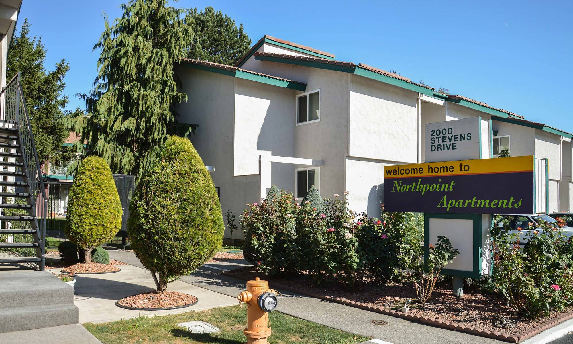Learn more about our apartments in Richland, WA.