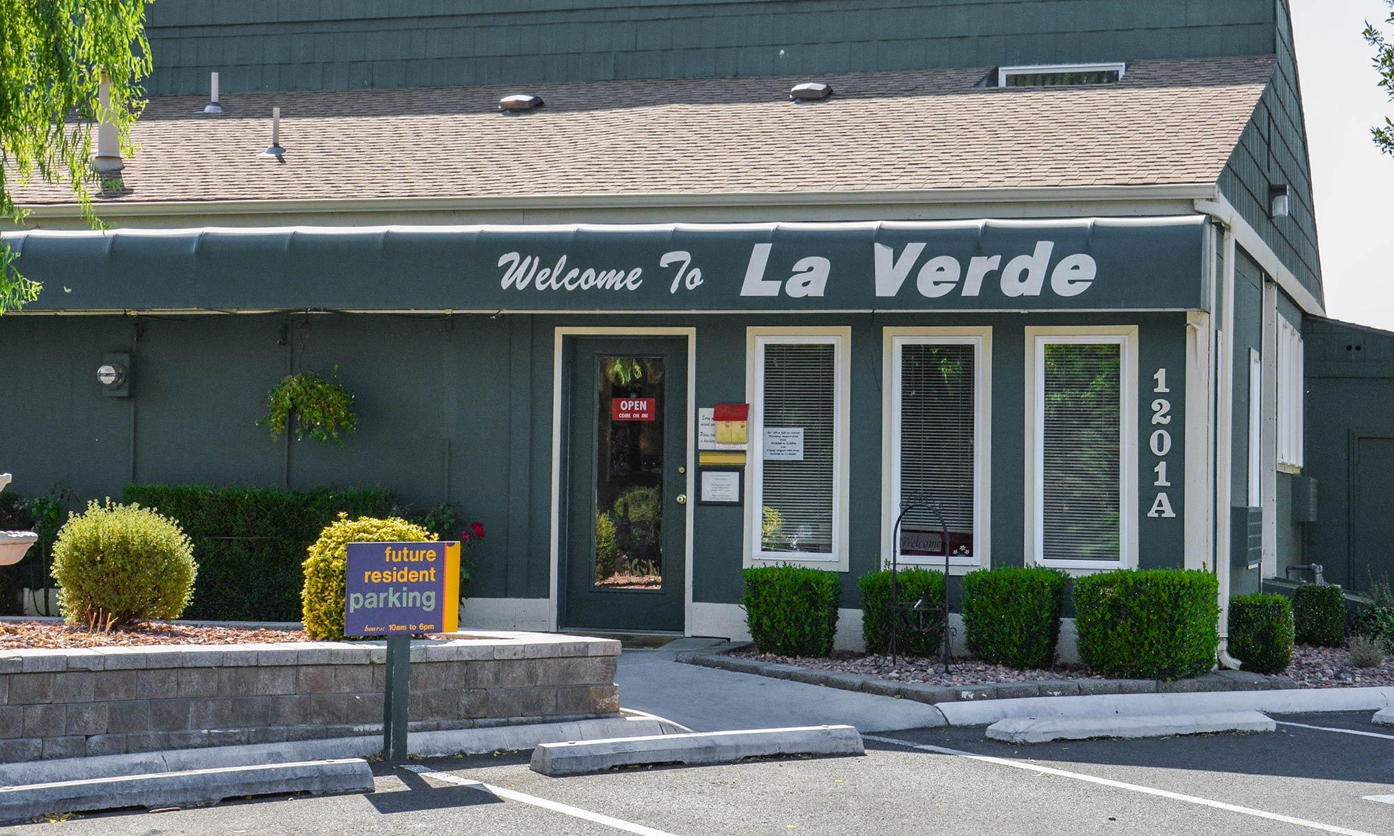 Learn more about our apartment community at La Verde Apartments in Richland.
