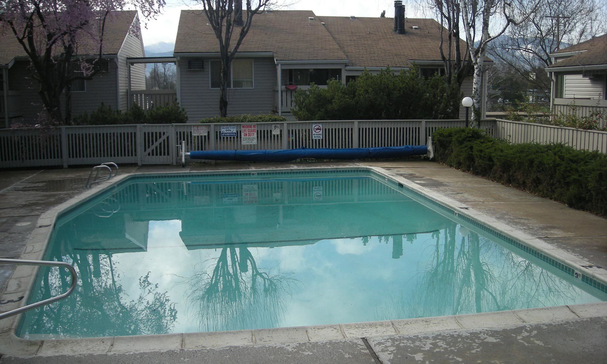 South Medford OR Apartments for Rent near Bear Creek Park