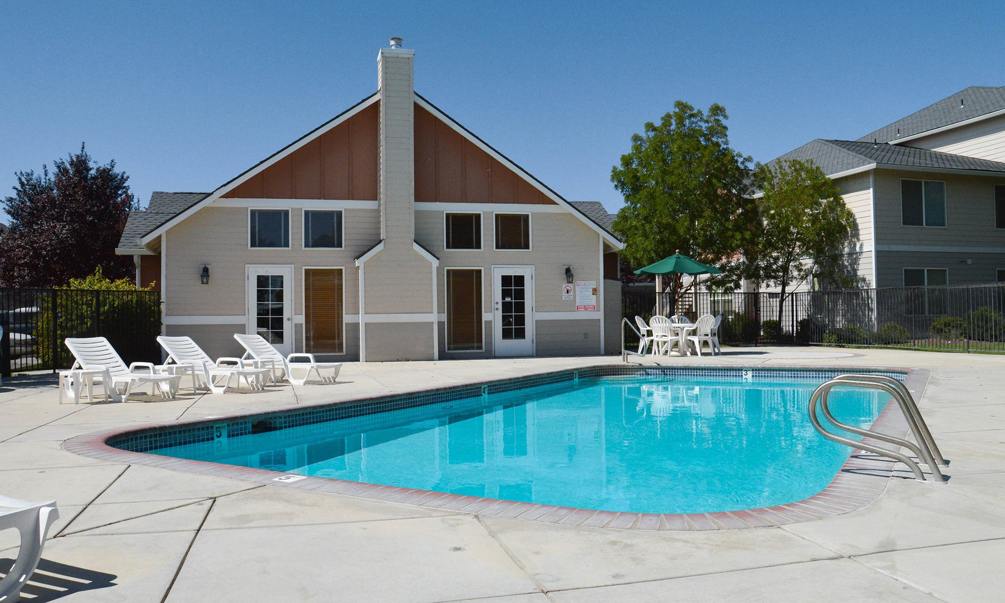 Learn more about our apartment community at Sterling Ridge in Hermiston; schedule your personal tour today.
