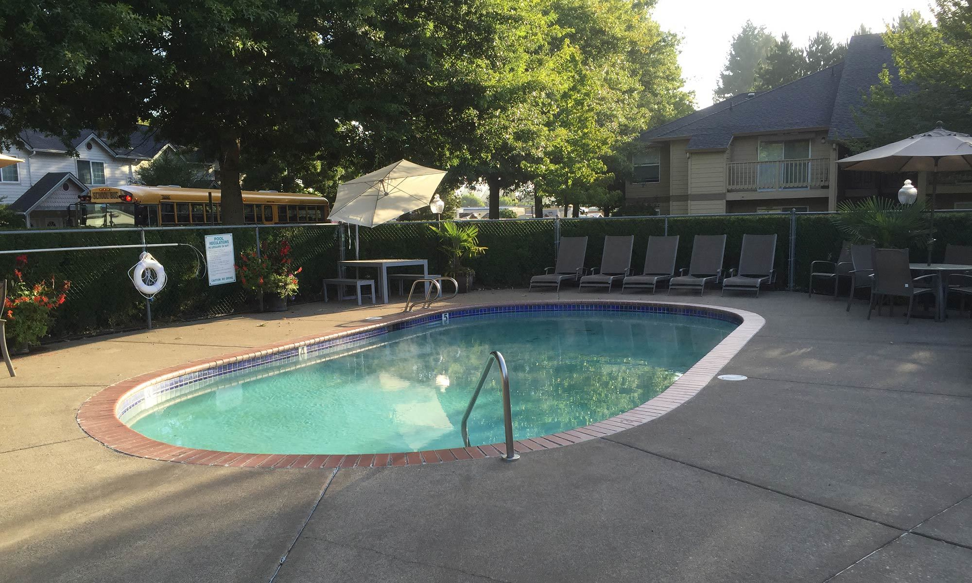 Learn more about our apartment community at Mountain High in Gresham.