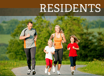 Visit our residents page for Pioneer Ridge