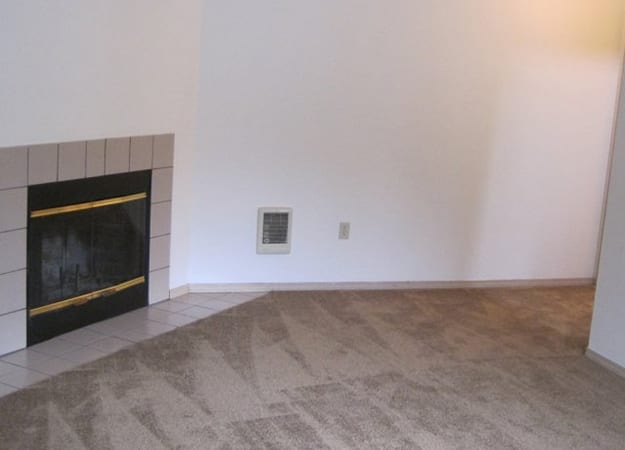 Select apartment homes at Fairview Oaks/Woods come with a fireplace!