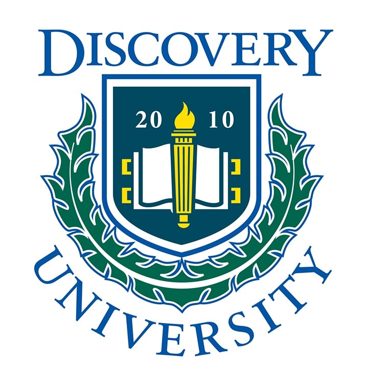 Discovery University Logo