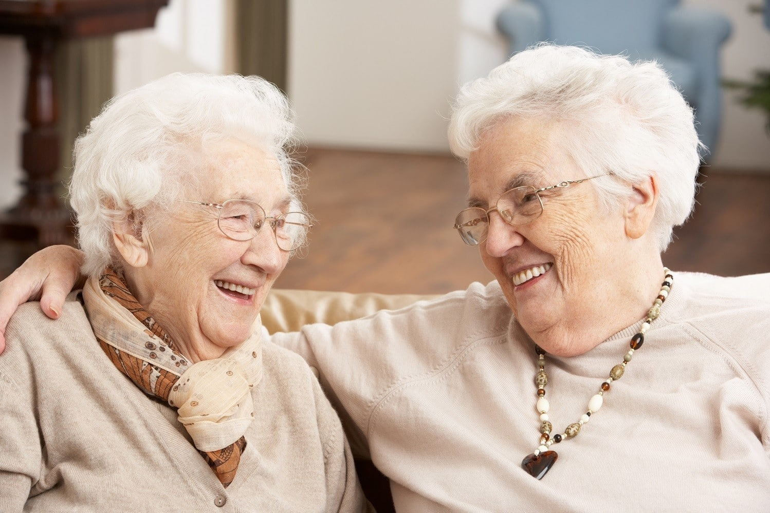 Enjoy luxury senior living lifestyles at our Salisbury community