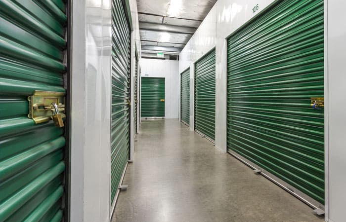 We have climate-controlled units and more available at AAA Quality Self Storage.