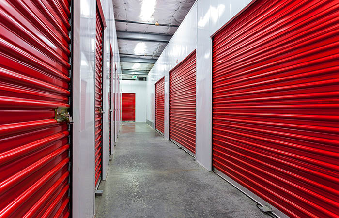 Use our storage space calculator to determine which size unit is best for your needs when storing with AAA Quality Self Storage.