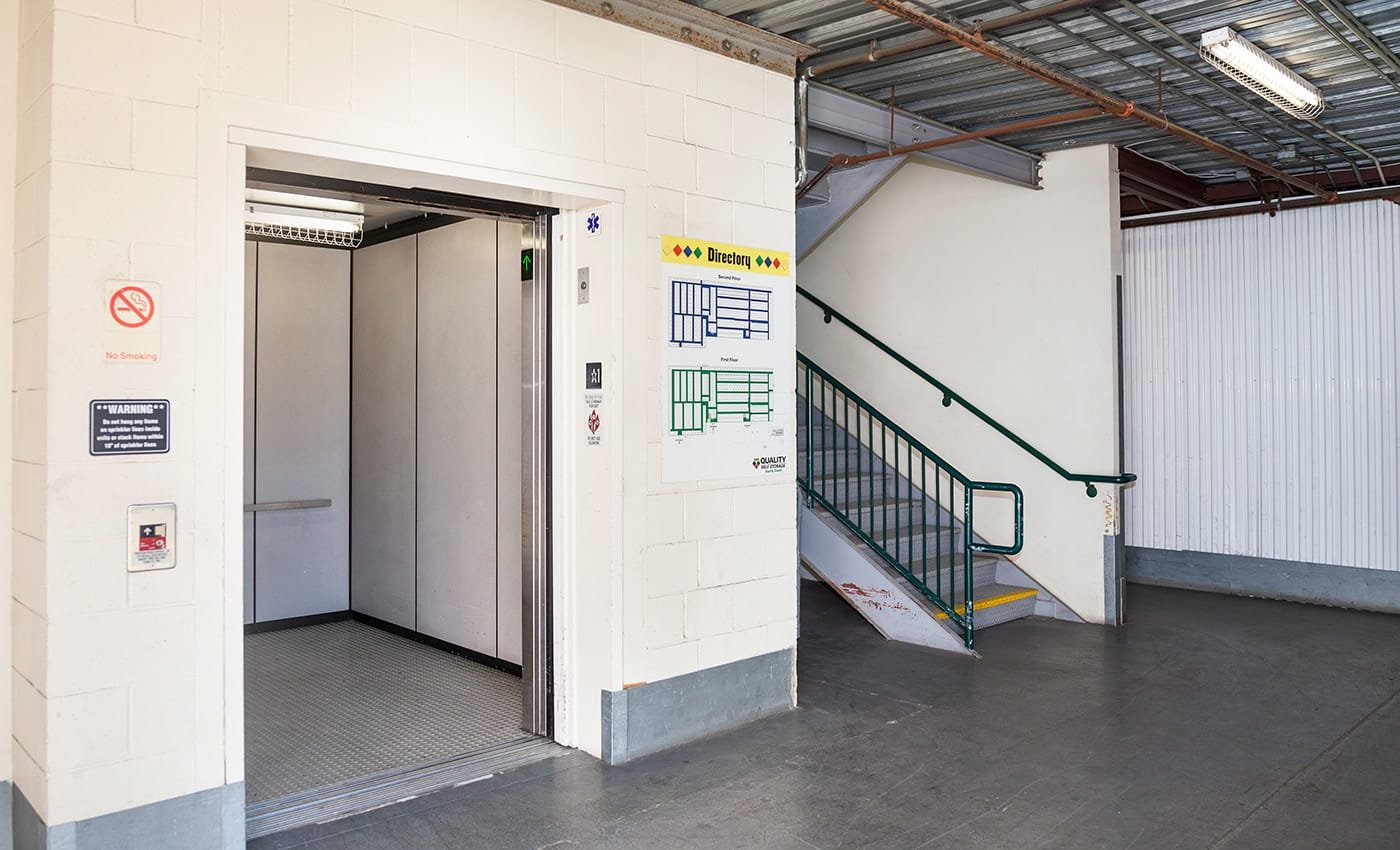 Learn more about our security features at AAA Quality Self Storage in Long Beach by visiting our website or stopping by the office at 3390 Long Beach Blvd.