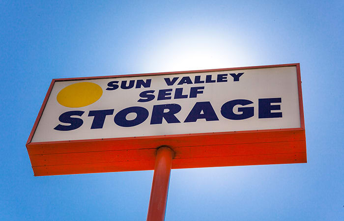 Need packing and moving supplies? Sun Valley Self Storage offers high-quality locks and more for sale in the office!