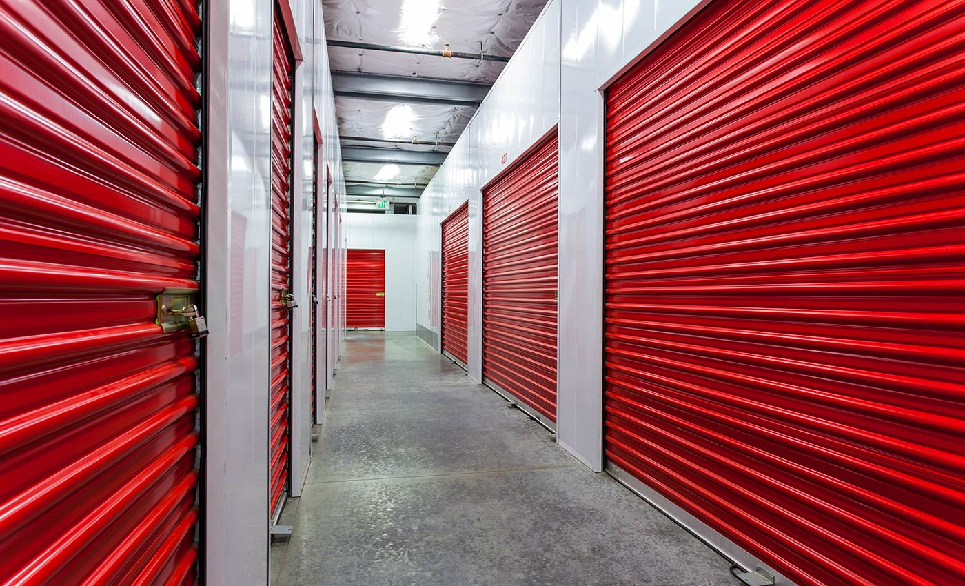 Come see us at 16215 Pioneer Blvd to learn about the storage options we offer at Your Space Self Storage.