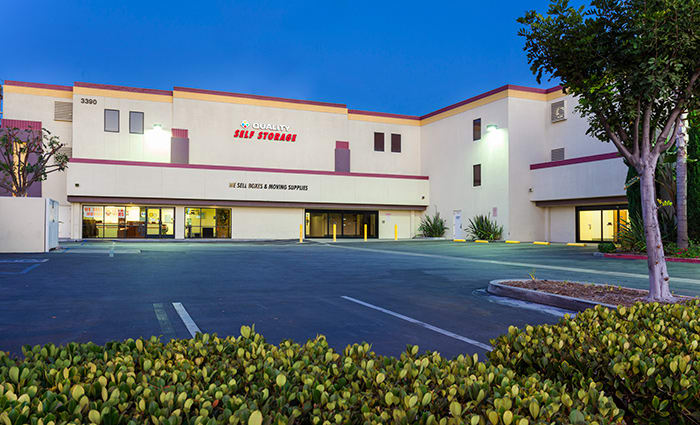Visit our Long Beach self storage location's website.