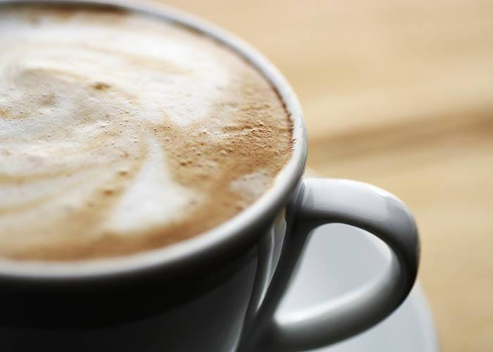 Enjoy a delicious, hot coffee at Brightwater Senior Living of Highland