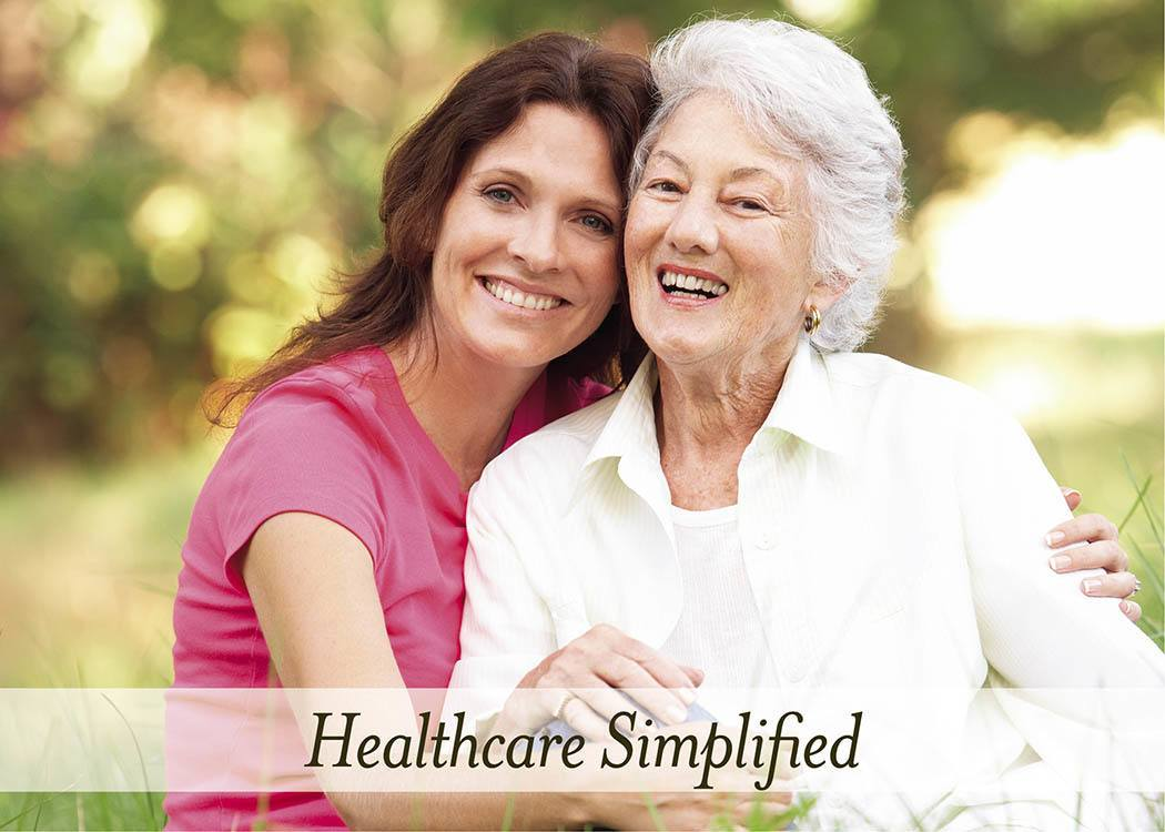 Brightwater Senior Living of Linden Ridge simplifies healthcare