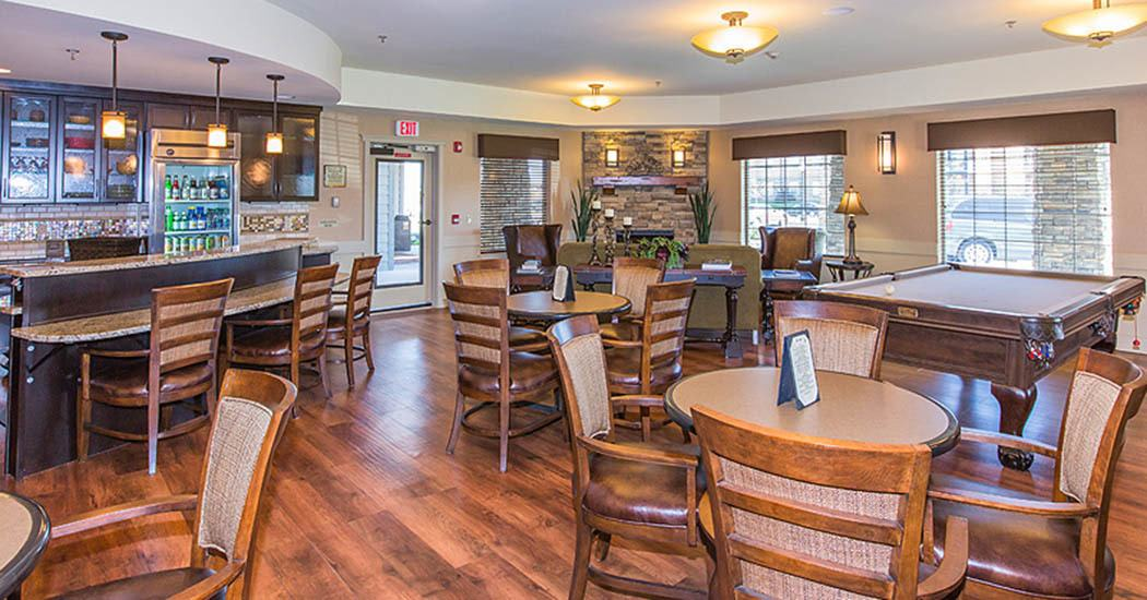 Brightwater Senior Living of Stonebridge