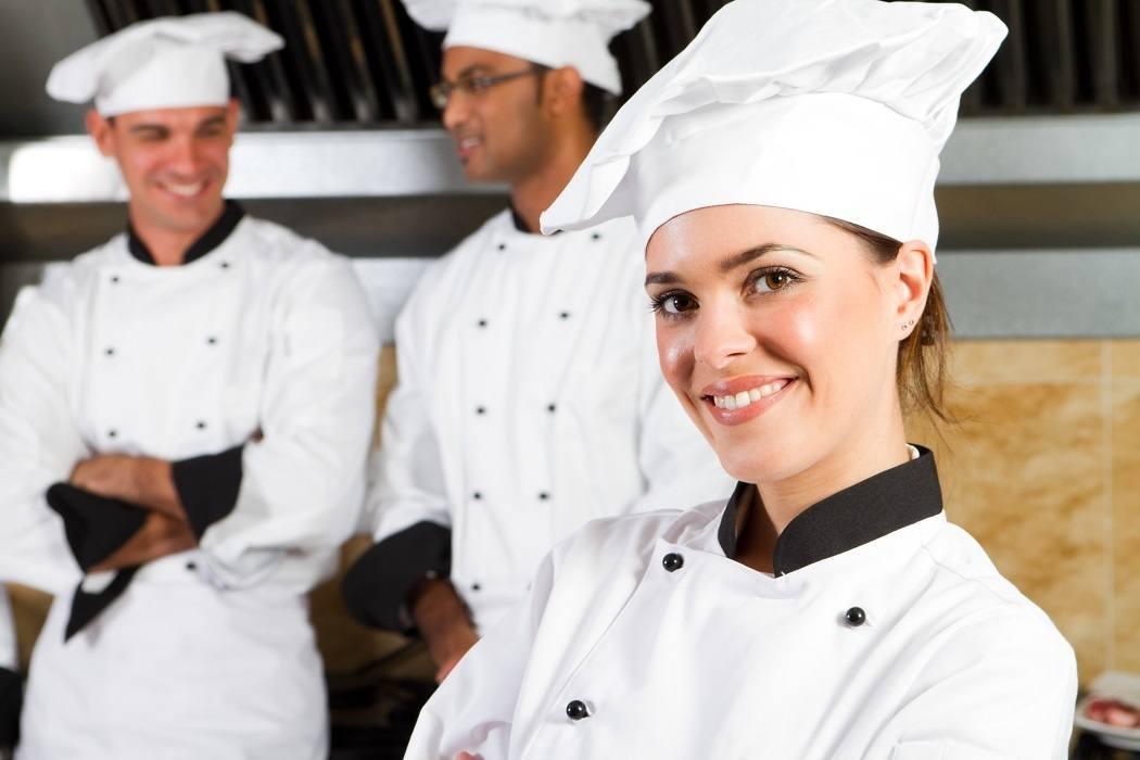 Proud Chefs