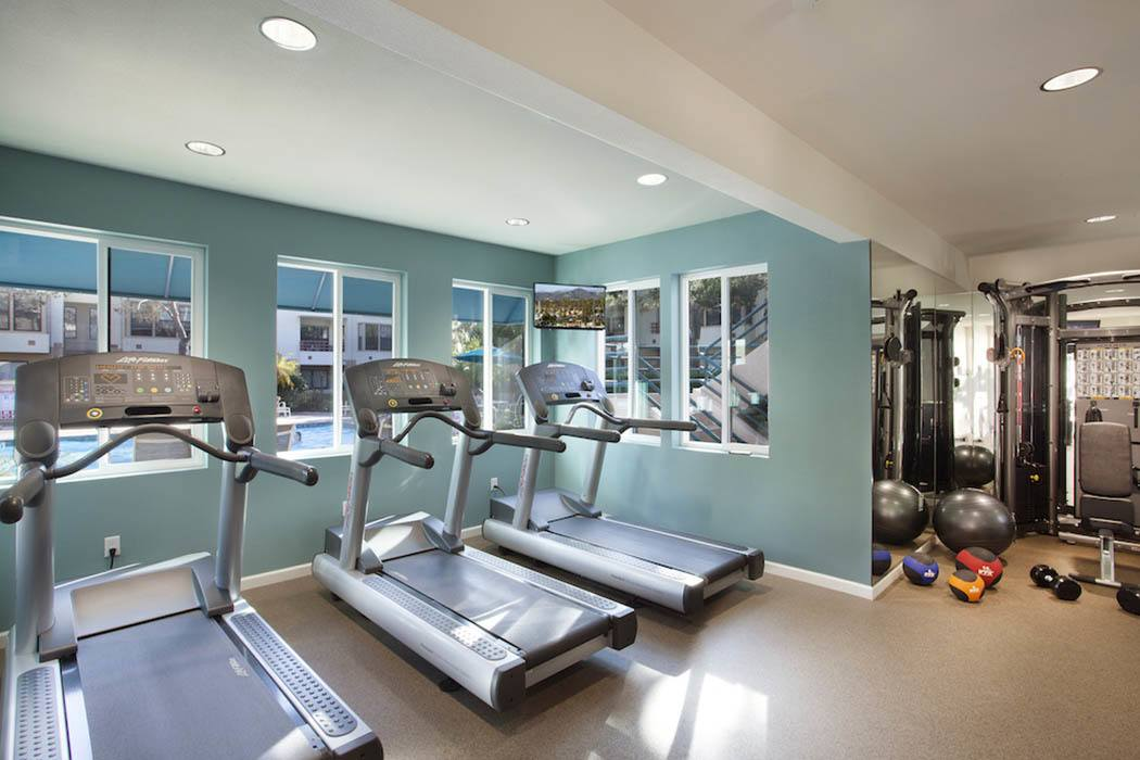 Cypress Point Apartments has the amenities you've been looking for.