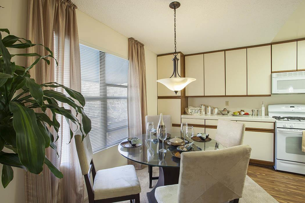 Find the right floor plan for you at Cypress Point Apartments