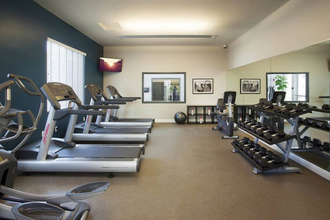 Hancock Terrace Apartments has the amenities you've been looking for.