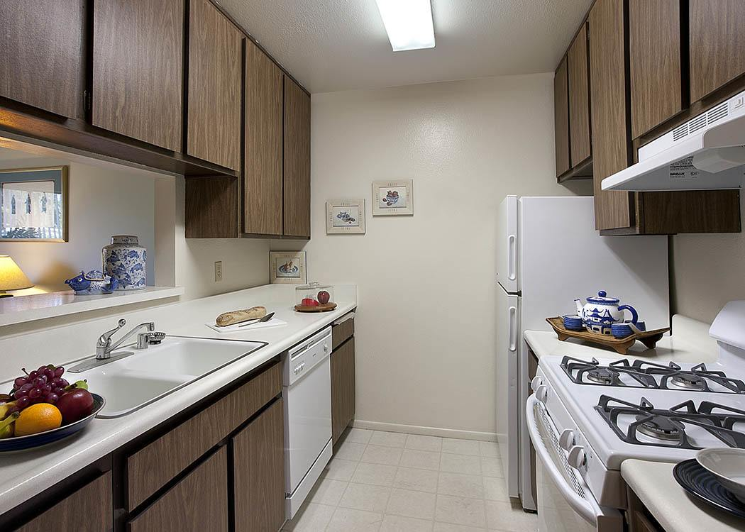 Find the right floor plan for you at Oceanwood Apartments