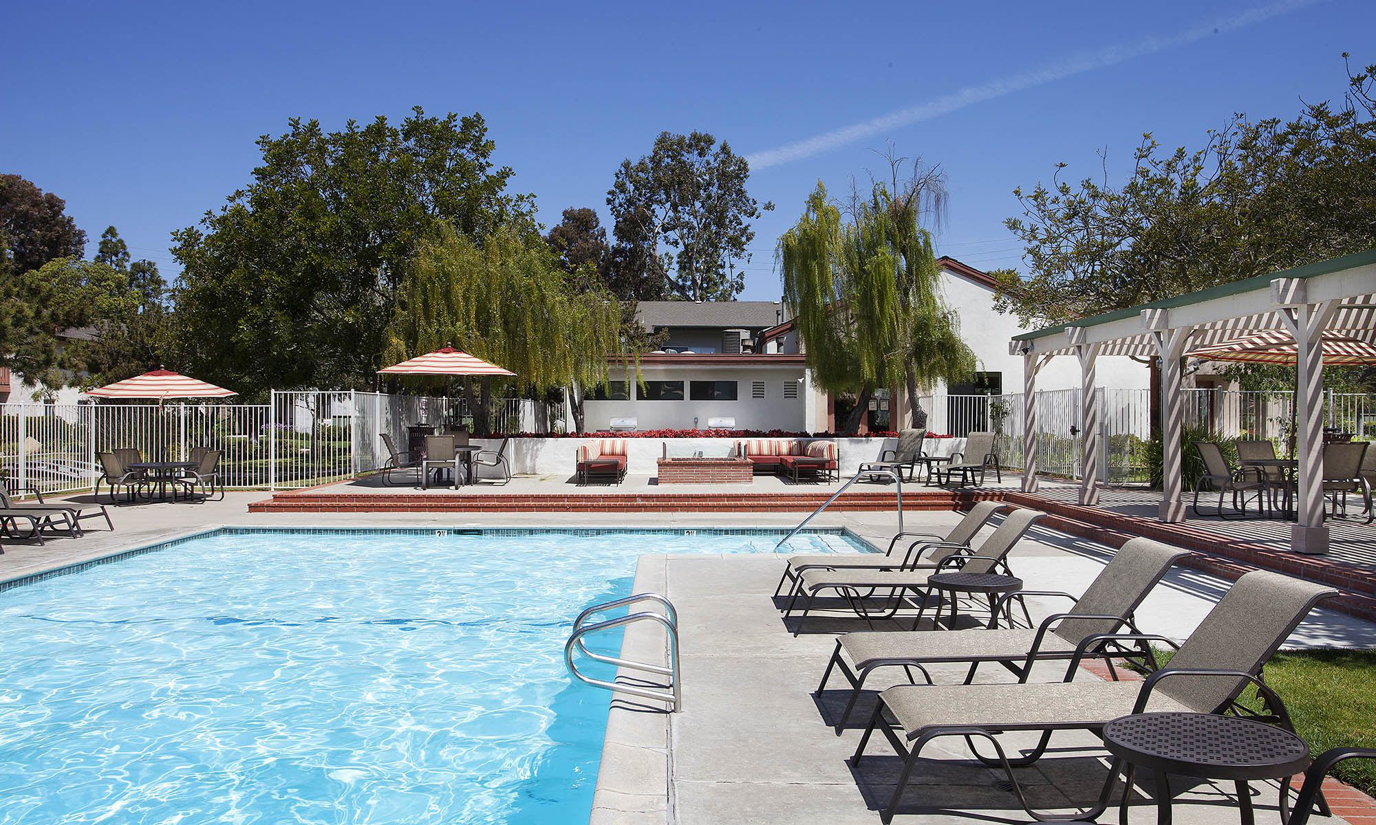 Welcome to apartments in Goleta, CA