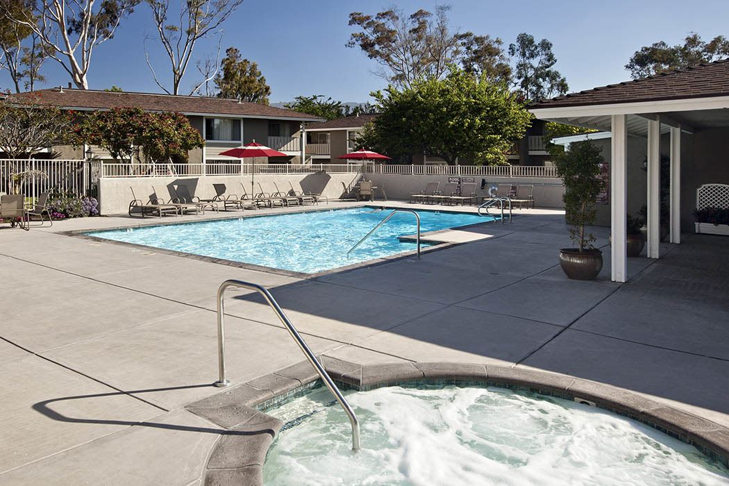 Patterson Place Apartments has the amenities you've been looking for.