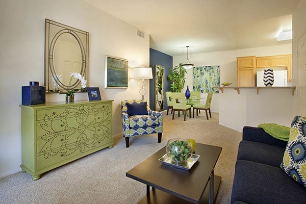 Find the right floor plan for you at Willow Springs Apartments