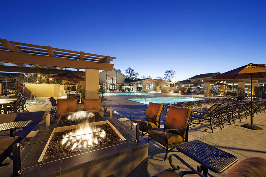 Willow Springs Apartments has the amenities you've been looking for.